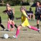 Spring Soccer Celebrations for Hunter's Creek Soccer Club