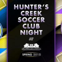 HCSC Night at Orlando City Stadium Announced!
